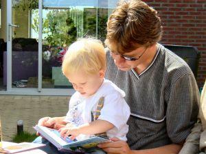 Как выучить стих с ребенком